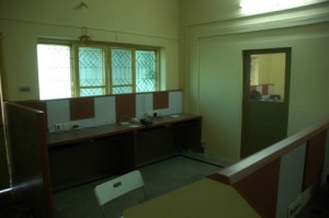 p2w2\'s new office!