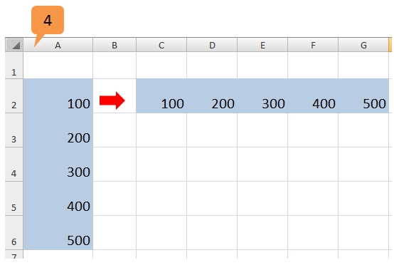 copy and paste formulas in excel